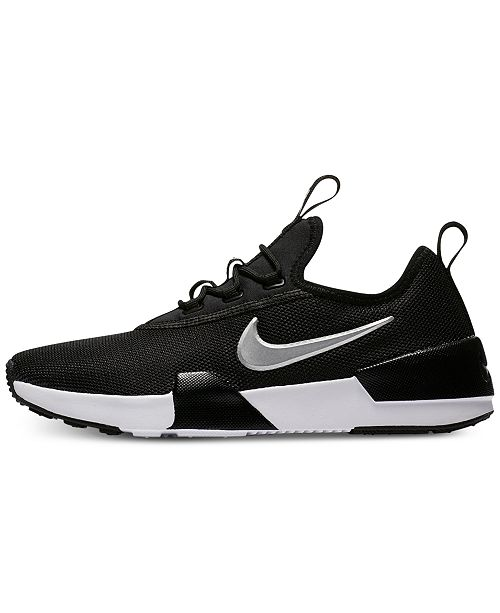 d9aeecb496 Nike Boys' Ashin Modern Casual Sneakers from Finish Line & Reviews ...