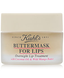 Kiehl's Since 1851 Buttermask Intense Repair Lip Treatment