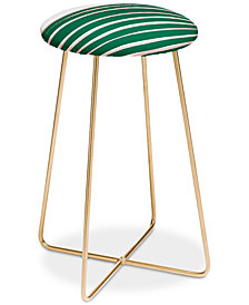 Deny Designs Rebecca Allen My Palm Springs Residence Counter Stool