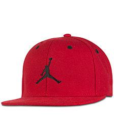 Jordan Big Boys Jumpman Mesh Cap