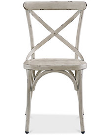 Newcastle Dining Chair (Set of 2), Quick Ship