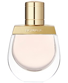 Receive a Complimentary Chloé Nomade Mini with any large spray purchase from the Chloé Nomade fragrance collection
