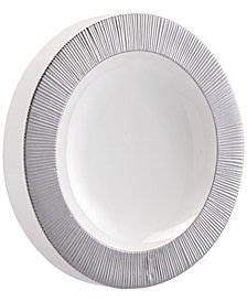 Zuo Plato Large Wall Decor Silver & White