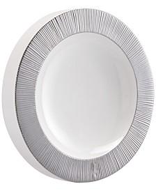 Zuo Plato Small Wall Decor Silver & White