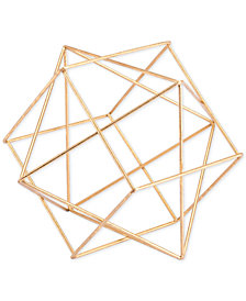 Zuo Cosmic Small Wall Decor Gold
