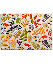 "CLOSEOUT! Fiesta Fall Fest 13"" x 19"" Placemat"