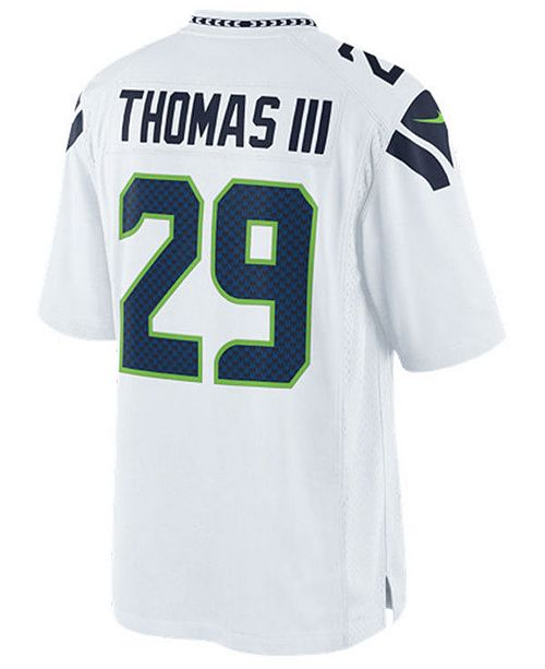 competitive price 16fbe 46f27 Men's Earl Thomas III Seattle Seahawks Limited Jersey
