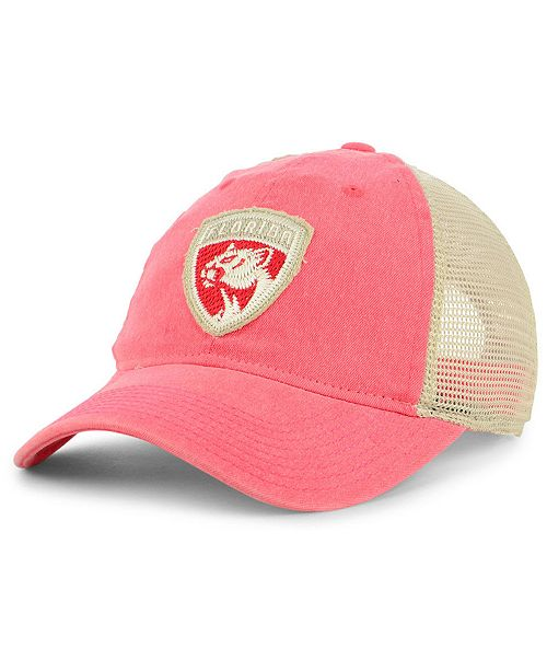 first rate a489b 39af9 adidas Florida Panthers Sun Bleached Slouch Cap & Reviews ...
