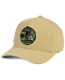 '47 Brand Dallas Mavericks Camfill MVP Cap