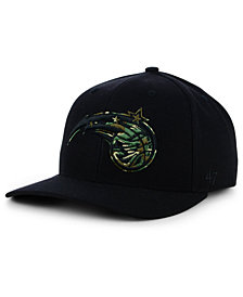'47 Brand Orlando Magic Camfill MVP Cap