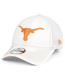 New Era Texas Longhorns Team Turn Neo 39THIRTY Cap