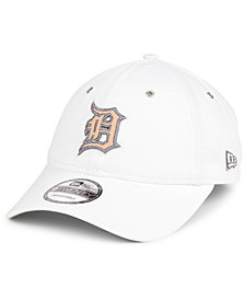 New Era Detroit Tigers Metallic Pastel 9TWENTY Cap