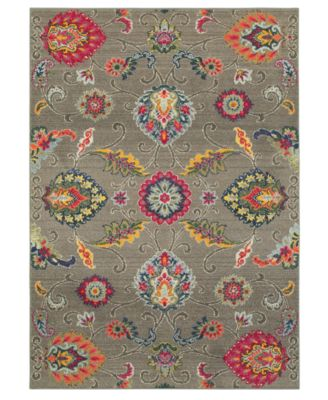 "CLOSEOUT! Archive Seeger 3'10"" x  5' 5"" Area Rug"