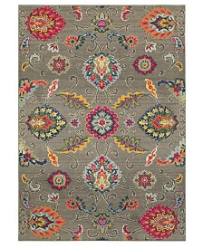 "CLOSEOUT! JHB Design Archive Seeger 6' 7"" x  9' 1"" Area Rug"