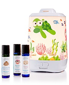 Kids Korner Essential Oils Collection
