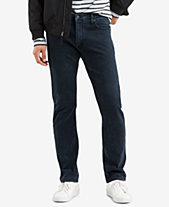 Levi s® 513™ Slim Straight Fit Jeans b8ea15aded