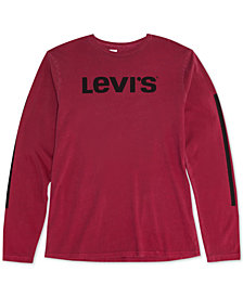 Levi's® Men's Logo Long Sleeve T-Shirt
