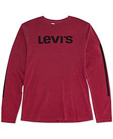 Levi's® Men's Logo Long Sleeve T-Shirt