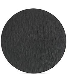 Manufacture Rock Pizza/Buffet Plate