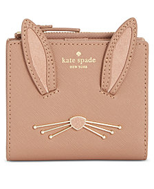 kate spade new york Rabbit Adalyn Wallet