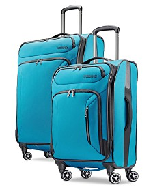 American Tourister Zoom Softside Luggage Collection