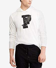 Polo Ralph Lauren Men's P-Wing Performance Hooded T-Shirt