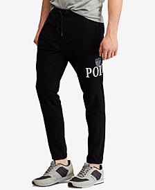 Polo Ralph Lauren Men's Active Fit Jogger Pants
