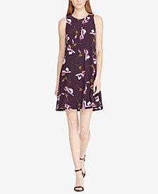 Lauren Ralph Lauren Floral-Print Jersey Dress