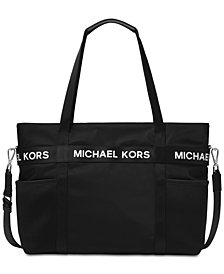 MICHAEL Michael Kors The Michael Bag Logo Tote