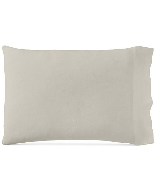 Hotel Collection Piece Dye Set of 2 King Pillowcases, Created for Macy's