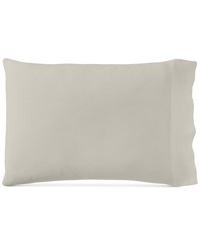 Hotel Collection - Piece Dye Set of 2 King Pillowcases