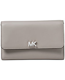 MICHAEL Michael Kors Multi-Function Leather Wallet