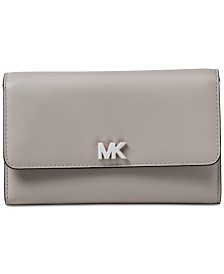MICHAEL Michael Kors Multi-Function Leather Wallet