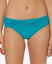 Bleu by Rod Beattie Sarong Bikini Bottoms