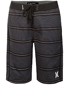 Hurley Shoreline Board Shorts, Little Boys