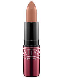 MAC Aaliyah Lipstick
