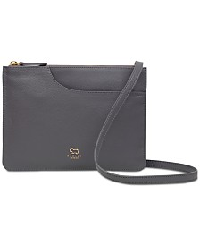 Radley London Pockets Zip-Top Crossbody