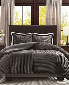 Madison Park Parker 3-Pc. Comforter Sets