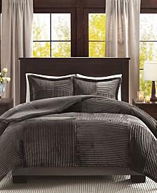 Madison Park Parker 2-Pc. Twin Comforter Set
