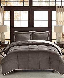 Jackson 2-Pc. Twin Comforter Set