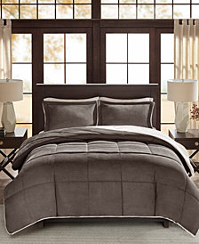 Madison Park Jackson 3-Pc. King/California King Comforter Set