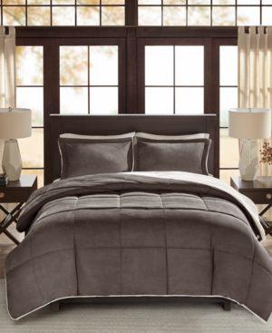 Madison Park Jackson 2-Pc. Twin Comforter Set Bedding 6496995