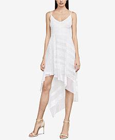 BCBGMAXAZRIA Dae Asymmetrical Dress