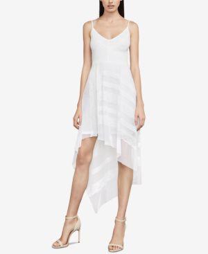 Bcbgmaxazria Dae Asymmetrical Dress 6522522
