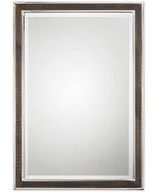 Uttermost Alexius Greek Key Mirror
