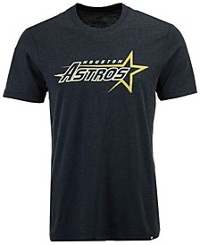 Men's Houston Astros Club Logo T-Shirt