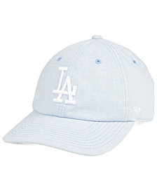 '47 Brand Los Angeles Dodgers Emery CLEAN UP Cap