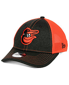 New Era Boys' Baltimore Orioles Turn 2 9FORTY Cap