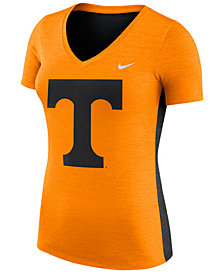 Nike Women's Tennessee Volunteers Dri-Fit Touch T-Shirt