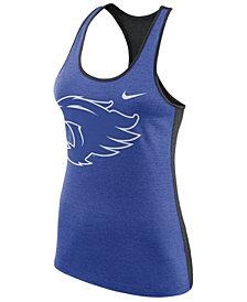 Nike Women's Kentucky Wildcats Dri-Fit Touch Tank